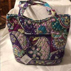 Vera Bradley Pocketbook Style: Bucket Tote